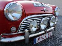 Mini One Morris Cooper - <small></small> 38.000 € <small>TTC</small> - #45