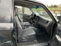 Mitsubishi PAJERO 3.8 L V6 Essence GDI 248 CV Instyle BVA - <small></small> 22.000 € <small>TTC</small> - #9