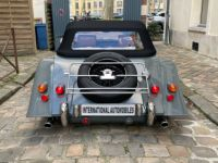 Morgan Roadster 3.7 V6 Centenary Edition - <small></small> 70.000 € <small>TTC</small> - #9
