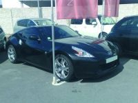 Nissan 370Z COUPE BVA PACK V6 331ch Occasion
