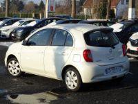 Nissan MICRA 1.2 80 VISIA PACK EU6 - <small></small> 7.450 € <small></small> - #3