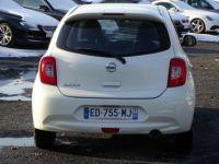 Nissan MICRA 1.2 80 VISIA PACK EU6 - <small></small> 7.450 € <small></small> - #4