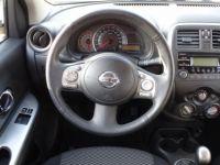 Nissan MICRA 1.2 80 VISIA PACK EU6 - <small></small> 7.450 € <small></small> - #8