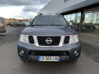 Nissan NAVARA Double cabine 2.5 DCI 190 CV - <small></small> 22.500 € <small>TTC</small> - #3