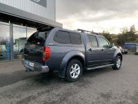 Nissan NAVARA Double cabine 2.5 DCI 190 CV - <small></small> 22.500 € <small>TTC</small> - #6