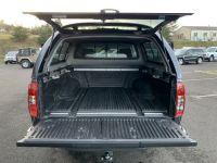 Nissan NAVARA Double cabine 2.5 DCI 190 CV - <small></small> 22.500 € <small>TTC</small> - #8