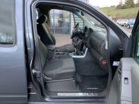 Nissan NAVARA Double cabine 2.5 DCI 190 CV - <small></small> 22.500 € <small>TTC</small> - #10