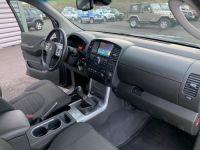 Nissan NAVARA Double cabine 2.5 DCI 190 CV - <small></small> 22.500 € <small>TTC</small> - #11