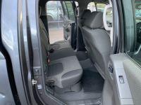 Nissan NAVARA Double cabine 2.5 DCI 190 CV - <small></small> 22.500 € <small>TTC</small> - #12