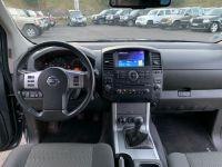 Nissan NAVARA Double cabine 2.5 DCI 190 CV - <small></small> 22.500 € <small>TTC</small> - #16