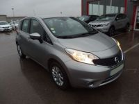 Nissan NOTE 1.5 DCI 90CH CONNECT EDITION - <small></small> 6.200 € <small>TTC</small> - #1