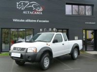 Nissan NP300 PICK UP KING CAB Occasion