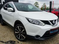 Nissan QASHQAI 1.6 dCi 2WD - Toit pano - Cuir - Caméra - EURO 6 - <small></small> 14.950 € <small>TTC</small> - #2