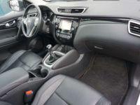 Nissan QASHQAI 1.6 dCi 2WD - Toit pano - Cuir - Caméra - EURO 6 - <small></small> 14.950 € <small>TTC</small> - #8