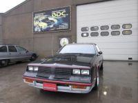 Oldsmobile Cutlass HURST - <small></small> 34.000 € <small>TTC</small> - #1