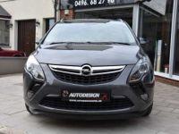 Opel Zafira Tourer 2.0 CDTi Cosmo - - GARANTIE 12 MOIS - - 7 PLACES - <small></small> 8.999 € <small>TTC</small> - #12