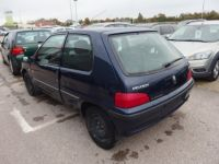 Peugeot 106 1.1 MOVE 3P - <small></small> 2.990 € <small>TTC</small> - #2