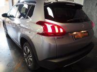 Peugeot 2008 1.2 PURETECH  ALLURE 130 E6 - <small></small> 15.490 € <small>TTC</small> - #4