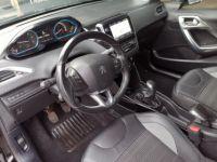 Peugeot 2008 1.6 BLUEHDI 100CH S&S BVM5 Allure Business - <small></small> 12.990 € <small>TTC</small> - #22