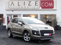 Peugeot 3008 1.6 HDi FAP - 112 Active PHASE 1 - <small></small> 6.470 € <small>TTC</small> - #1