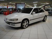 Peugeot 406 V6 BA Occasion