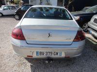 Peugeot 407 2.7 V6 HDI 24V FELINE BAA FAP - <small></small> 3.500 € <small>TTC</small> - #5