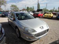 Peugeot 407 2.7 V6 HDI 24V FELINE BAA FAP - <small></small> 3.500 € <small>TTC</small> - #8