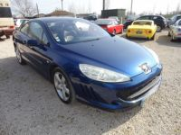 Peugeot 407 COUPE 2.7 V6 HDI SPORT PACK BAA FAP - <small></small> 6.500 € <small>TTC</small> - #7