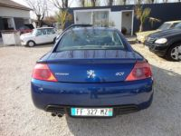 Peugeot 407 COUPE 2.7 V6 HDI SPORT PACK BAA FAP - <small></small> 6.500 € <small>TTC</small> - #8