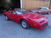 Pontiac FIREBIRD 1983 Occasion
