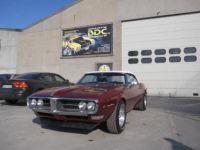 Pontiac FIREBIRD 68 - <small></small> 22.000 € <small>TTC</small> - #1