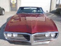 Pontiac FIREBIRD 68 - <small></small> 22.000 € <small>TTC</small> - #8