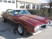 Pontiac FIREBIRD 68 - <small></small> 22.000 € <small>TTC</small> - #13