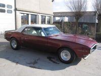Pontiac FIREBIRD 68 - <small></small> 22.000 € <small>TTC</small> - #14