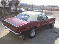 Pontiac FIREBIRD 68 - <small></small> 22.000 € <small>TTC</small> - #16