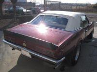 Pontiac FIREBIRD 68 - <small></small> 22.000 € <small>TTC</small> - #19
