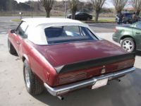 Pontiac FIREBIRD 68 - <small></small> 22.000 € <small>TTC</small> - #20
