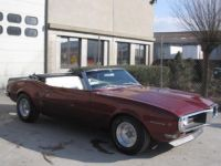 Pontiac FIREBIRD 68 - <small></small> 22.000 € <small>TTC</small> - #42