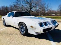 Pontiac Trans Am 1981 Occasion