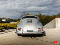 Porsche 356 A Carrera GS 1500 - <small></small> 590.000 € <small>TTC</small> - #15
