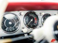 Porsche 356 A Carrera GS 1500 - <small></small> 590.000 € <small>TTC</small> - #26