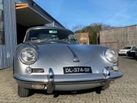 Porsche 356 B SUPER 90 - <small></small> 115.000 € <small>TTC</small> - #11