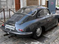 Porsche 356 sc - <small></small> 90.000 € <small>TTC</small> - #4