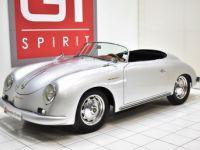 Porsche 356 Speedster replica - <small></small> 49.900 € <small>TTC</small> - #1