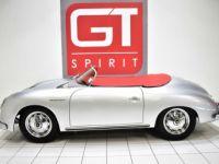 Porsche 356 Speedster replica - <small></small> 49.900 € <small>TTC</small> - #4