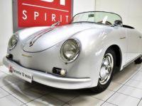 Porsche 356 Speedster replica - <small></small> 49.900 € <small>TTC</small> - #13