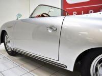 Porsche 356 Speedster replica - <small></small> 49.900 € <small>TTC</small> - #15
