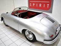 Porsche 356 Speedster replica - <small></small> 49.900 € <small>TTC</small> - #16