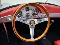 Porsche 356 Speedster replica - <small></small> 49.900 € <small>TTC</small> - #38