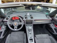 Porsche 718 Spyder PORSCHE 718 BOXSTER SPYDER 4.0 - <small></small> 114.900 € <small>TTC</small> - #9